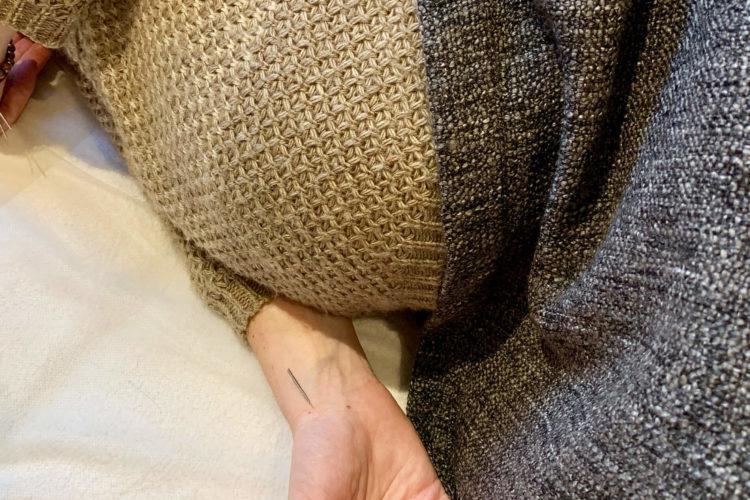 beneficios acupuntura fertilidad